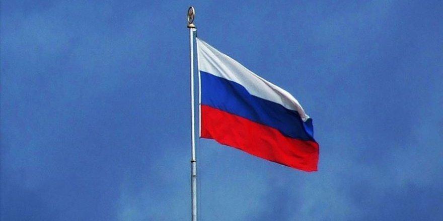 İşgalci Rusya, Suriye'de 'Uluslararası Güvenli Bölge' Önerisini Reddetti
