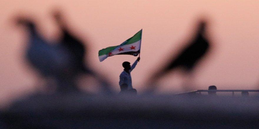 Suriye Milli Ordusu'nun Barış Pınarı Harekatı'nda 93 Askeri Hayatını Kaybetti