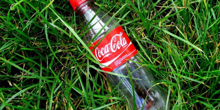 Plastik Çöp Listesinde Coca-Cola İlk Sırada