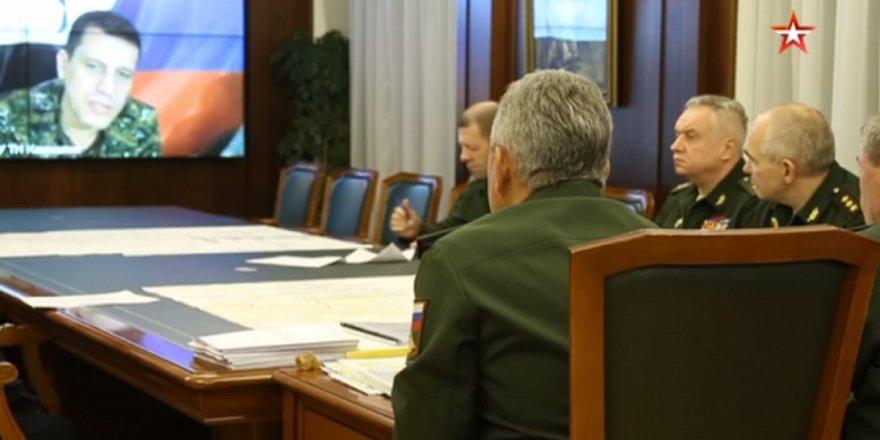 Rusya da PKK/YPG İle Müttefikliğini Teşhir Etti