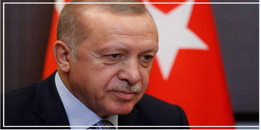 Cumhurbaşkanı Erdoğan'dan Termik Santrallerle İlgili Düzenlemeye Veto