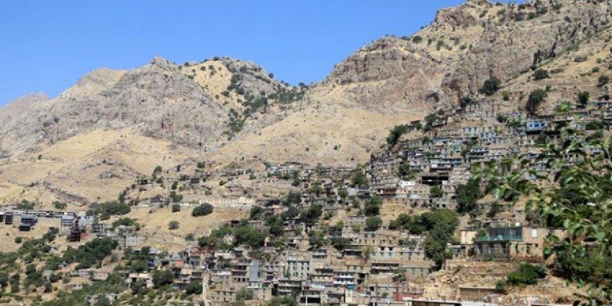 İran'da Yaklaşık 10 Bin Köyde Su Sıkıntısı Yaşandığı Açıklandı