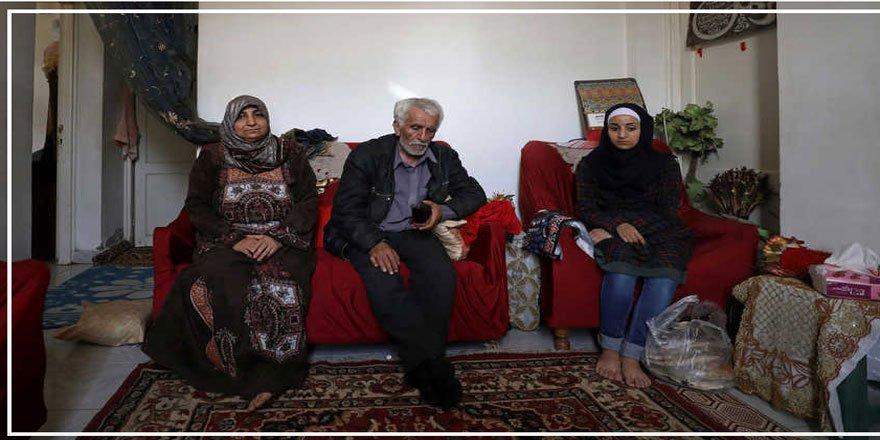 Suriyeli 5 Mülteci Aileyi Sınırdışı Etmeye Hazırlanan Mısır Muhacirlere Psikolojik Şiddet Uyguluyor