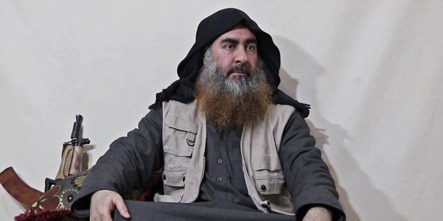IŞİD Lideri Bağdadi ABD Tarafından İdlib'de Öldürüldü