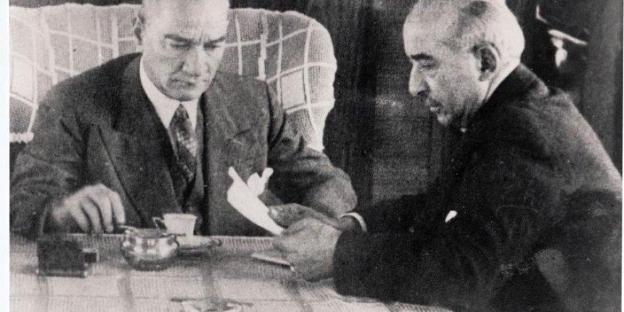 Ata/Türk, Törenler ve Nutuklar Cumhuriyeti