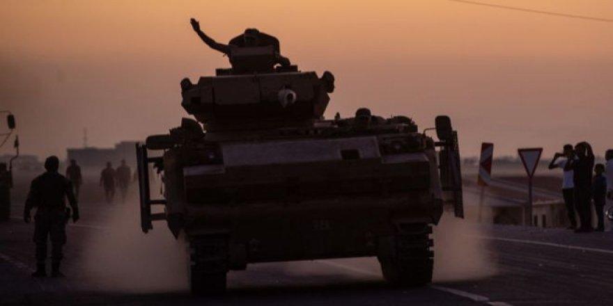 Soçi'de YPG'ye Tanınan 150 Saatlik Süre Bugün Doluyor