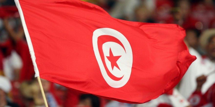 Tunus: İsrail'le Spor Dahil Hiçbir Alanda İlişkimiz Olmayacak