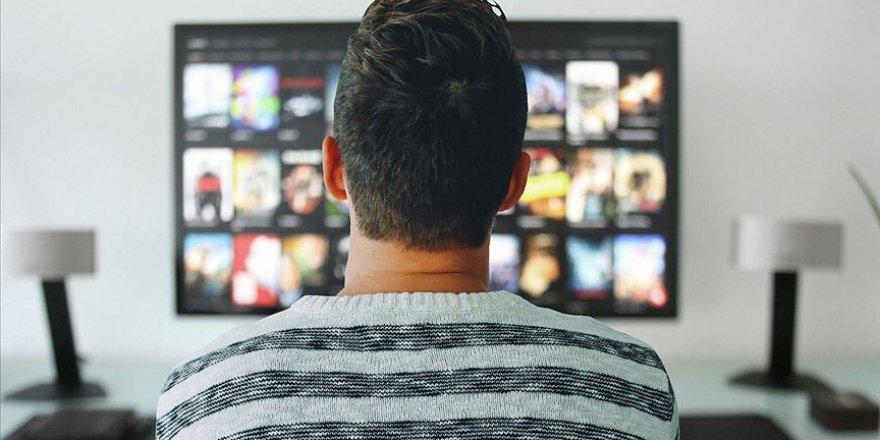 Boş Vakitlerin Büyük Bölümü Ekran Başında Geçiyor
