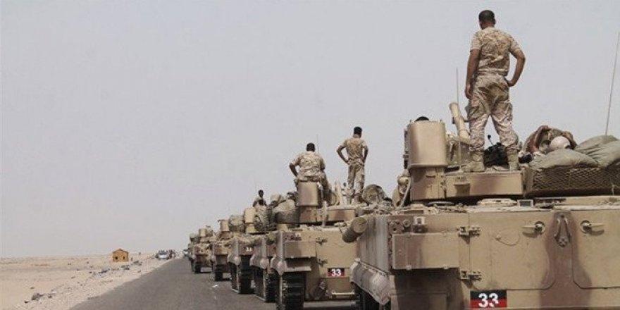 BAE Musibeti Yemen'de Son Buldu!
