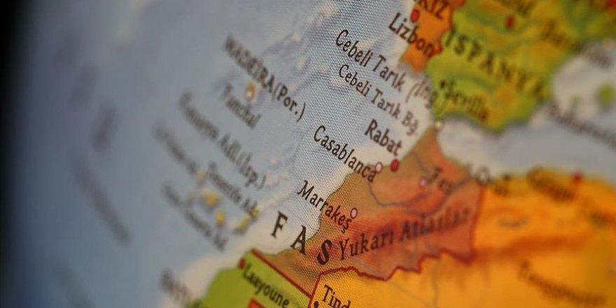 Fas'tan 'İsrail ile Ticari İlişkimiz Yok' Açıklaması