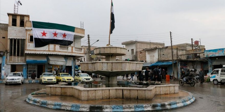 BM Sözcüsü Laerke: 94 Bin Suriyeli Evlerine Döndü