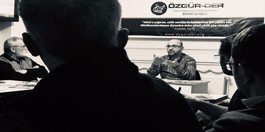 İstanbul Ensarları'nın Örgütlenme ve İşleyiş Tarzı