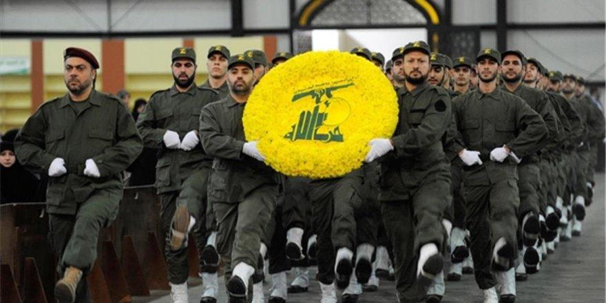 """""""İsrail'e Karşı Direniş Söylemi İran ve Hizbullah'ın Sünnilere Karşı Savaşına Bir Kılıf"""""""