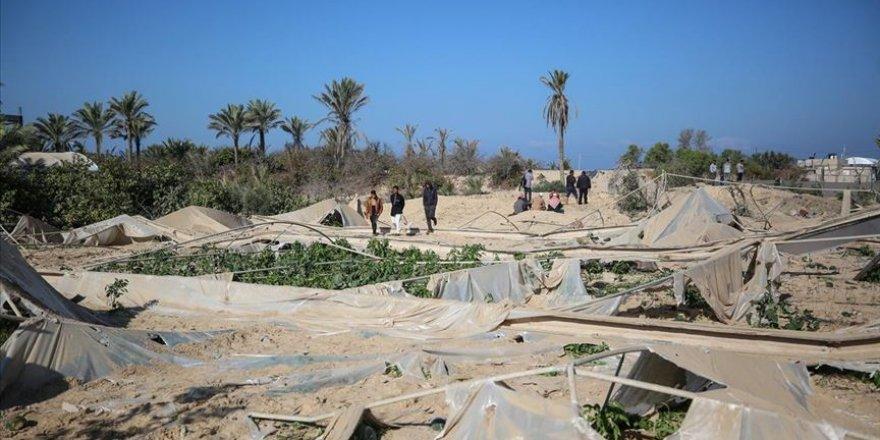 Hamas ve İslami Cihad'dan Gazze Açıklaması