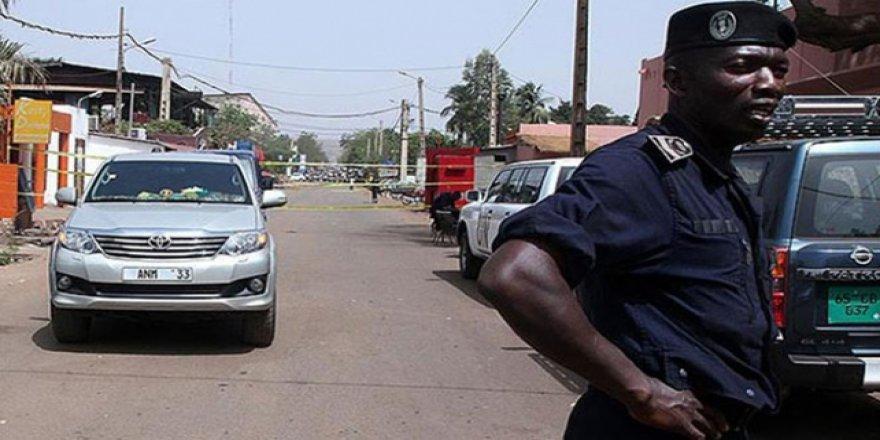 Nijer Sınırında 35 Mali Askeri Öldürüldü
