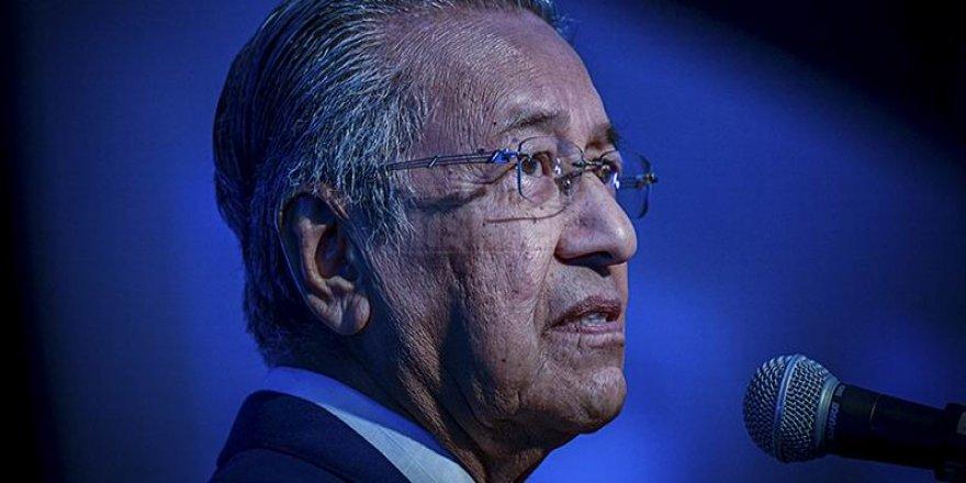 Malezya Başbakanı Muhammed'den ABD'ye Karşı Birlik Çağrısı