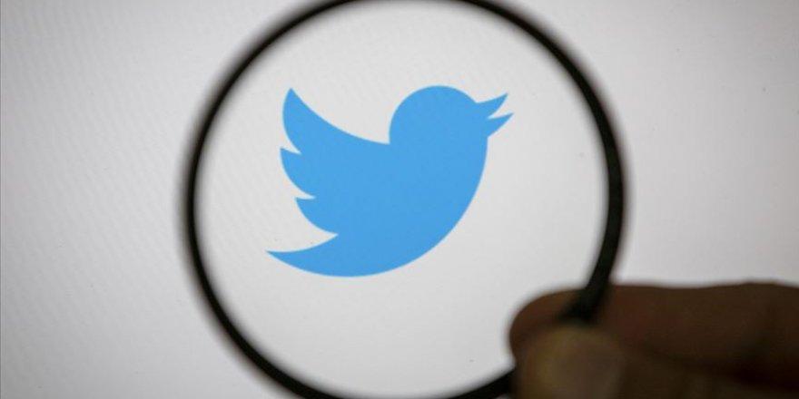 Twitter Hizbulesed'e Ait Hesapları Askıya Aldı