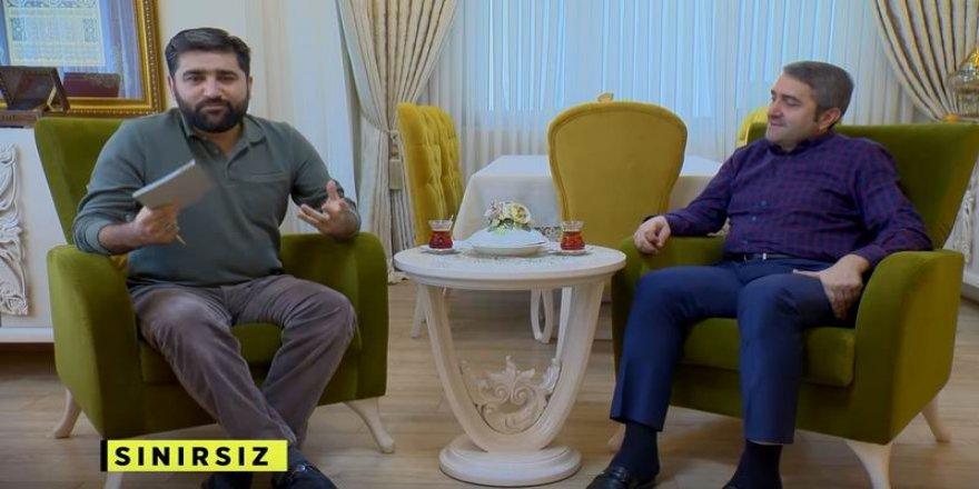 Selim Temurci, Davutoğlu'nun Yeni Partisini Anlattı