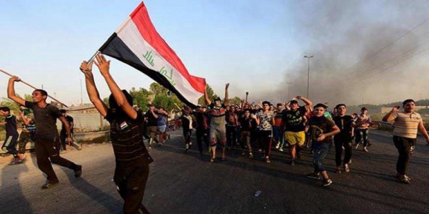 Irak'ta İnternete Erişim Durduruldu