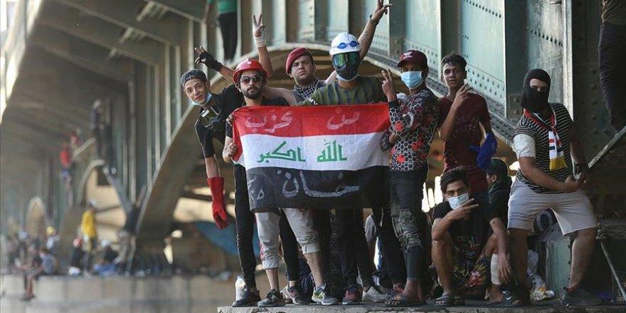BM'den Irak'taki Gösterilerle İlgili Açıklama