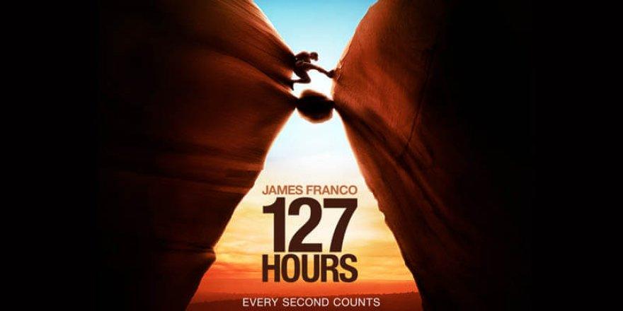 127 Saat: İnsanın En Ertelenmez Görevi, Üzerimize Çöken Faydasız Kayaların Farkında Olmak
