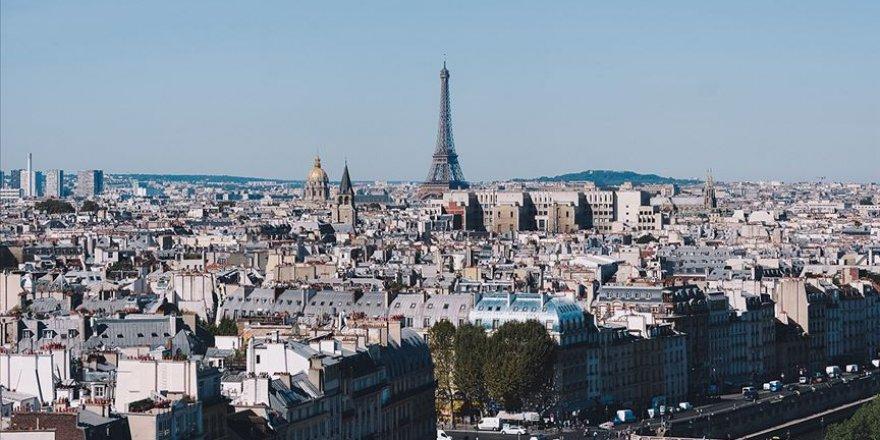 Fransa'ya Çalışmaya Gidecek Yabancılara Kota Geliyor