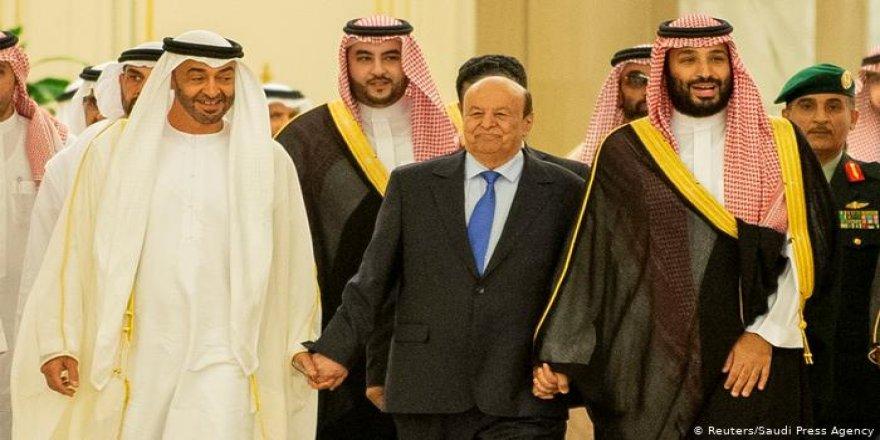 Yemen Hükümeti ile Ayrılıkçılar Barış Anlaşması İmzaladı
