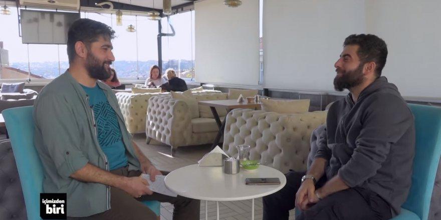 Hayatı İslam'la Değişen Eski PKKlı Genç