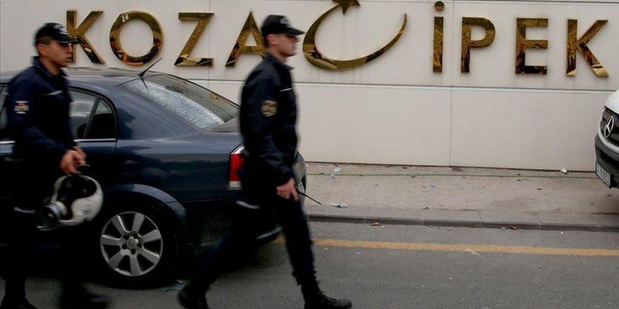 Koza-İpek Holding Davasında Savcı Ek Mütalaasını Açıkladı
