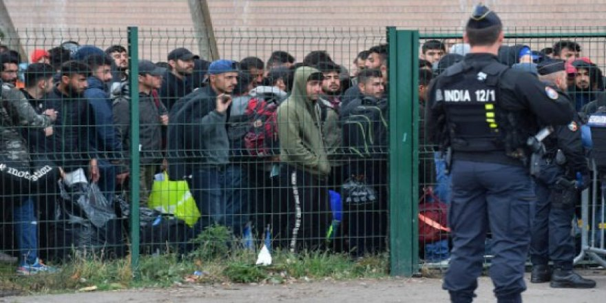 Fransa'nın Göçmen Politikaları ve Avrupa Medyası