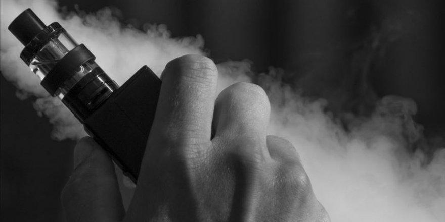 ABD'de Elektronik Sigaradan Ölenlerin Sayısı 39'a Yükseldi