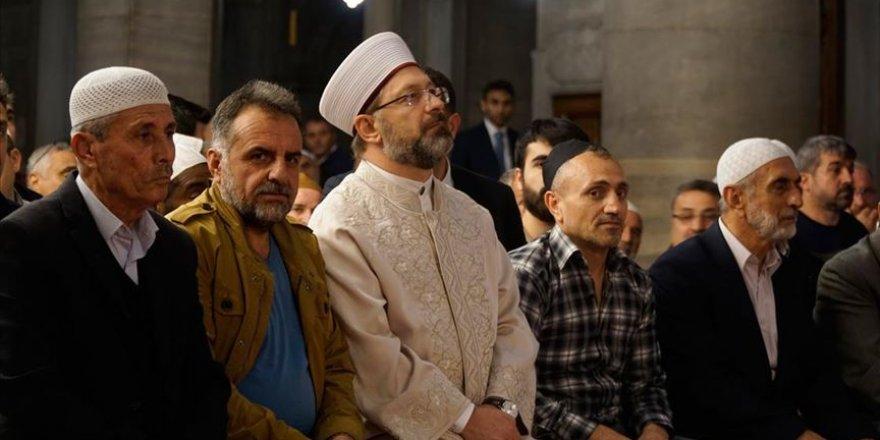 """""""Peygamberimizin Sünneti Kur'an-ı Kerim'in Hayata Dönüşmüş Şeklidir"""""""