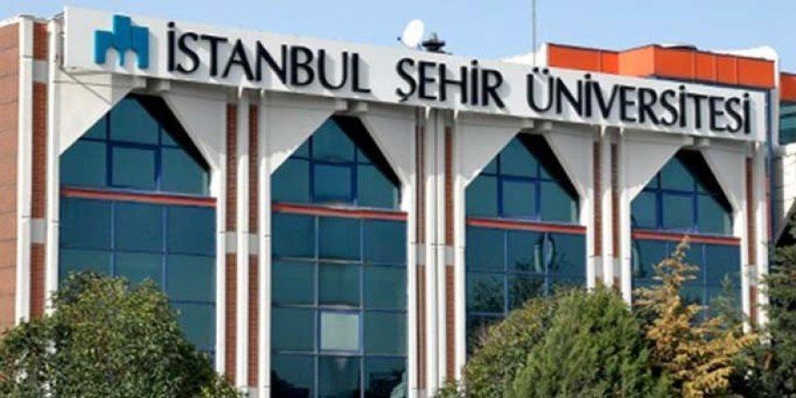 Mahkeme Şehir Üniversitesi'ne Tedbir Kararını Kaldırmadı