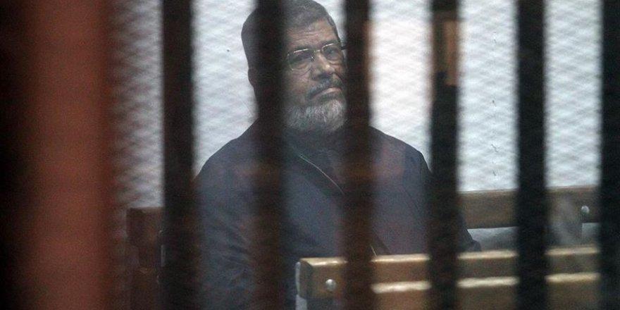 Mursi ve Oğlunun Vefatı İçin İnceleme Çağrısı