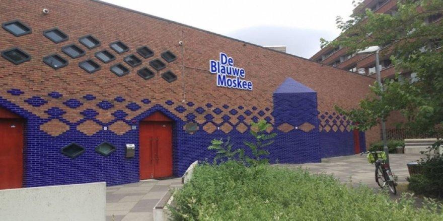 Amsterdam'da İlk Defa Hoparlörden Okunması Beklenen Ezan Engellendi