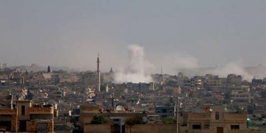 İdlib'de Ekim Ayında 13'ü Çocuk, 10'u Kadın 75 Sivil Katledildi