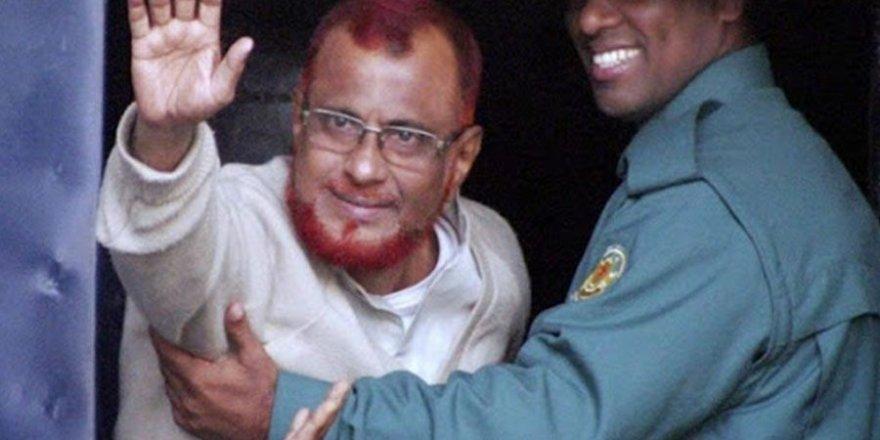 Cemaat-i İslami Liderlerinden Ezherul İslam İdam Edilebilir
