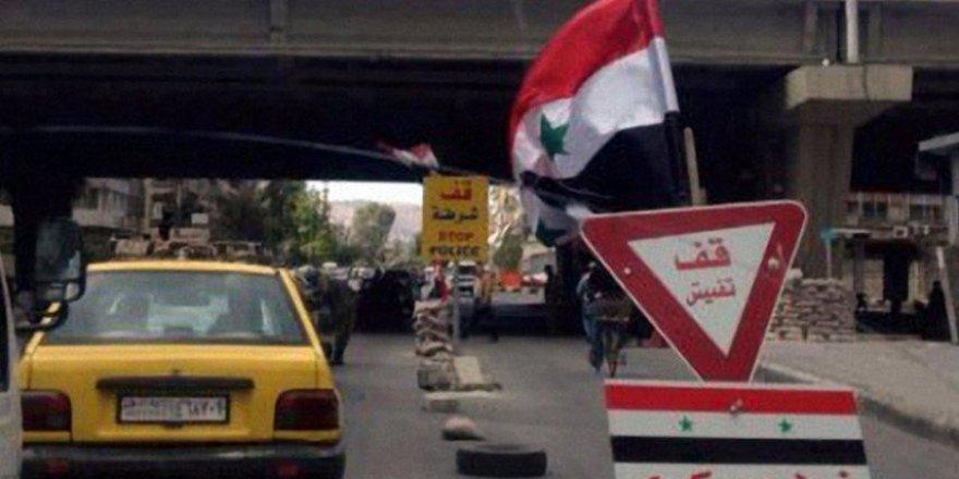 Esed Rejimi Savaşacak Asker Bulamıyor