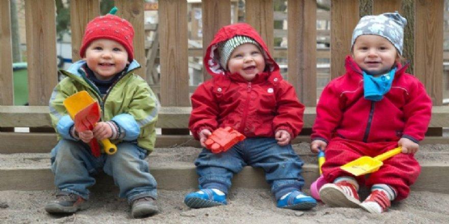 İsviçre'de İki Çocuk Yetiştirmenin Maliyeti 3 Milyon Liradan Fazla