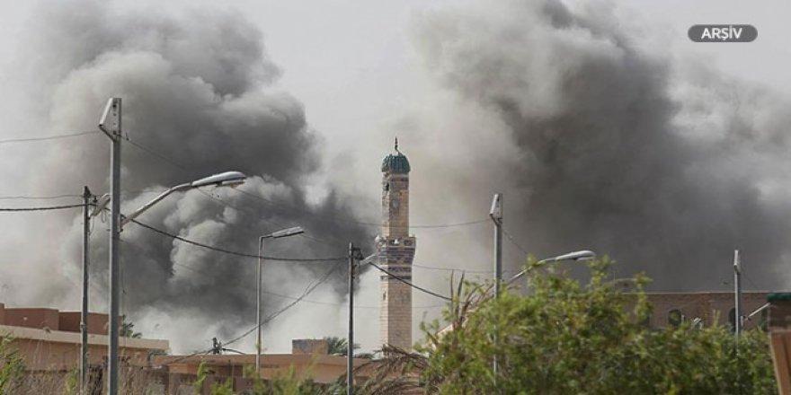 IŞİD Diyala'da Pusu Kurdu: 4 Ölü