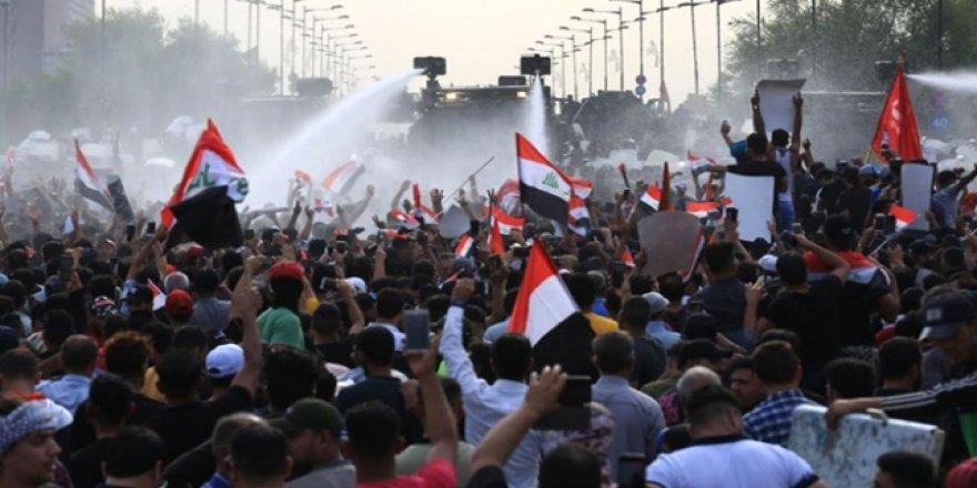 Irak Başbakanı'ndan 'Gerçek Mermi' İtirafı