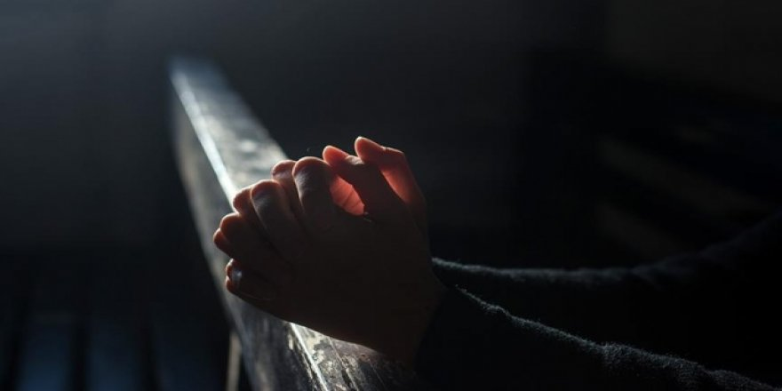 Almanya Protestan Kilisesi'nde 770 Cinsel İstismar Vakası