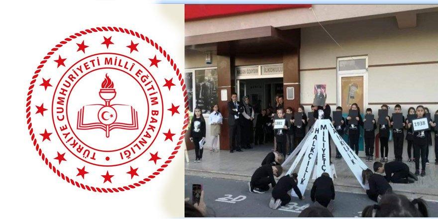 MEB'i Uyarıyoruz: Bu Sapkın Tören İznik'teki Bir Okulla Sınırlı Değil!