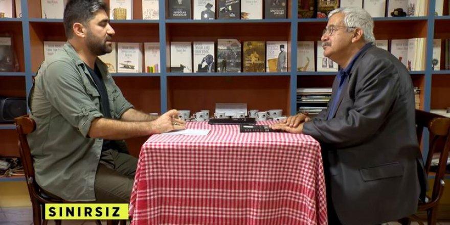 Ufuk Uras: Türkiye'de Ulusalcılık Sol Zannediliyor