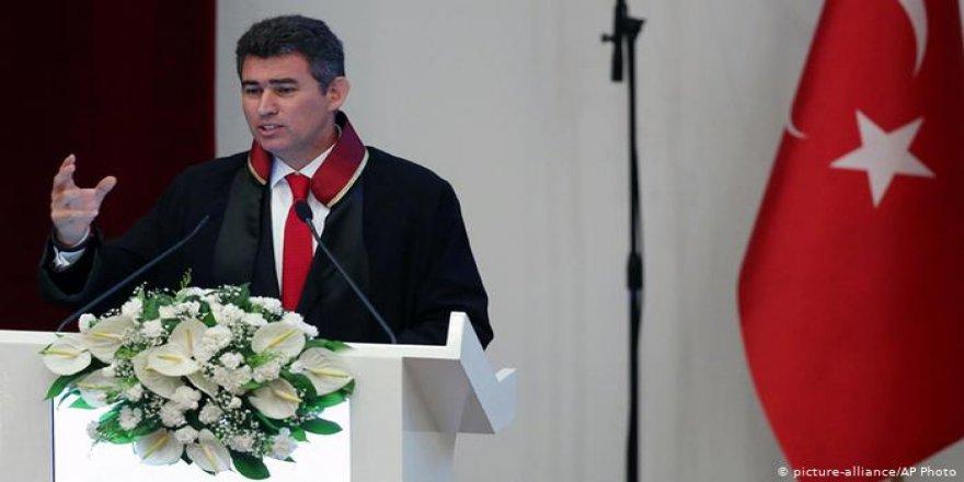 """Feyzioğlu'na """"Disiplin"""" Yolu İçin İlk Adım Atıldı"""