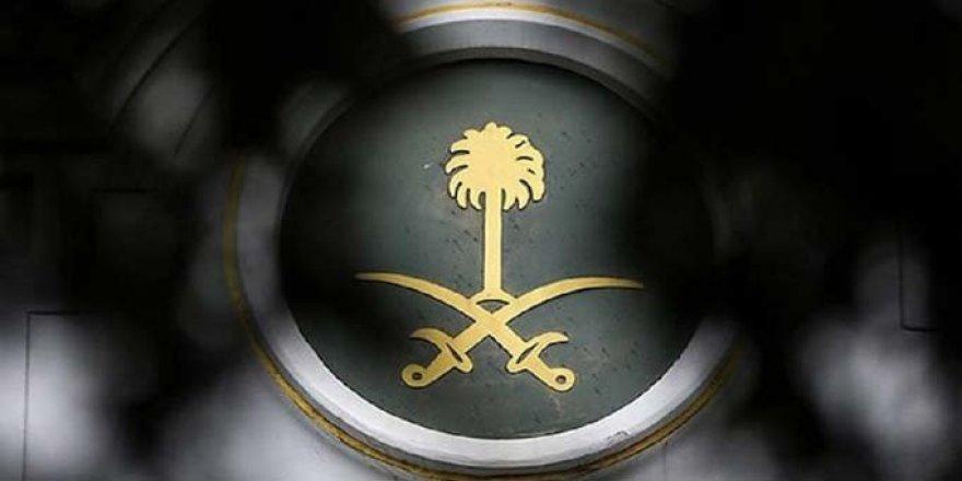 Suudi Arabistan, Hamas Üyelerini Yargılamaya Başladı
