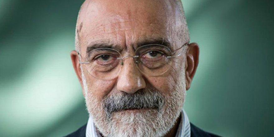 Ahmet Altan Bu Yazısından Dolayı mı Tekrar Tutuklandı?