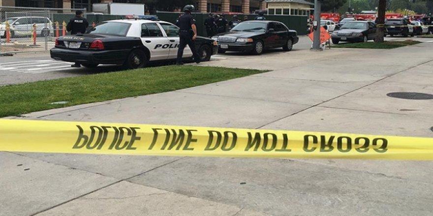 California'da Okula Silahlı Saldırı: 2 Ölü, 4 Yaralı