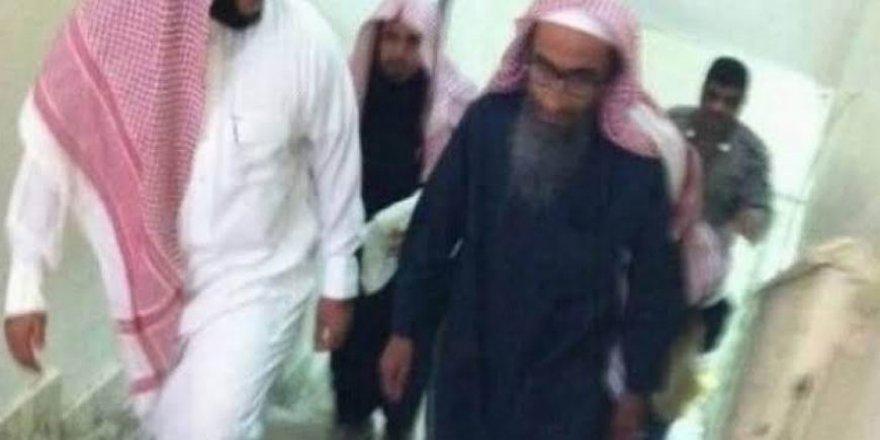 İslam Alimi Fehd El Kadi, Suudi Zindanında Vefat Etti