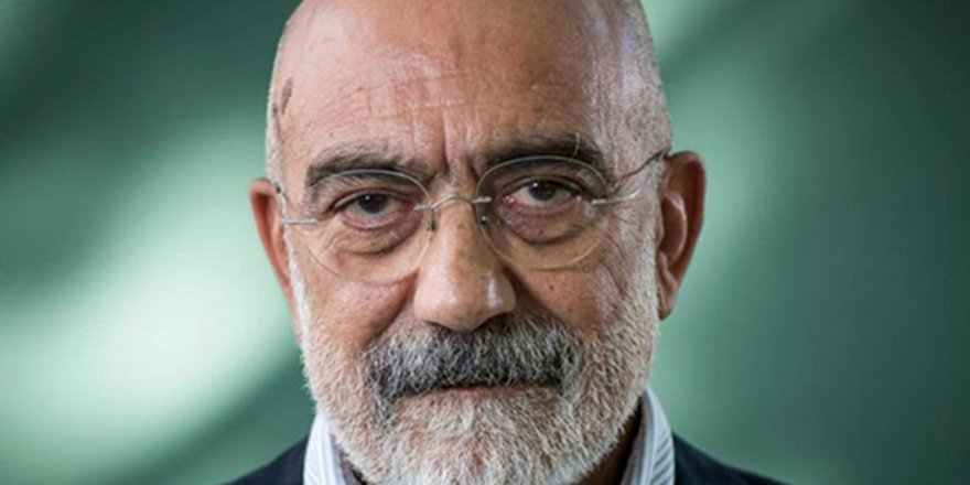 Ahmet Altan Hakkında Tutukluluğa İtiraz Reddedildi